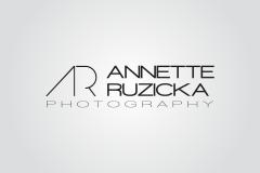 AR Photography Logo