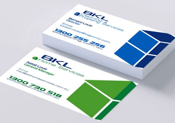 BKL Cleaning Services 1