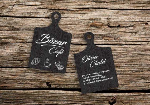 Bôzar Café 3