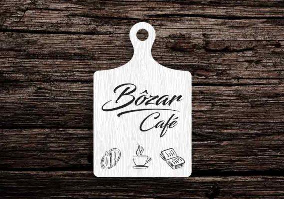 Bôzar Café 2