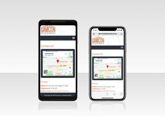 Gamcon Developments 3