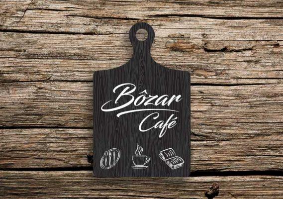 Bôzar Café 1