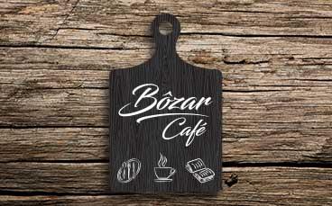 Bôzar Café