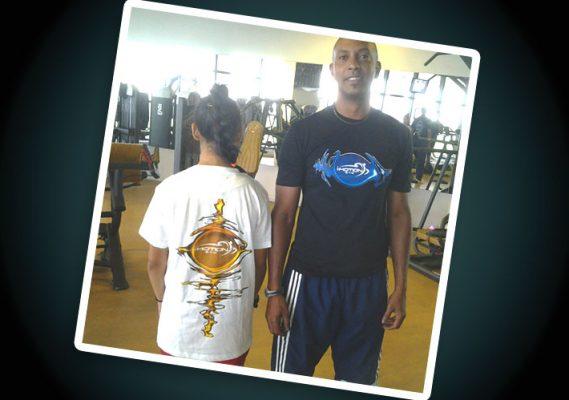 I-Motion Gym 5